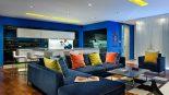 Oturma Odası Renk Uyumu İle Keyifli Bir Hayat Sürün
