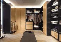 Mükemmel Giyinme Odası Modelleri