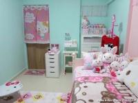 Hello Kitty Mutfakları