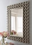 Boş Duvarları Dekoratif Ayna İle Doldurun