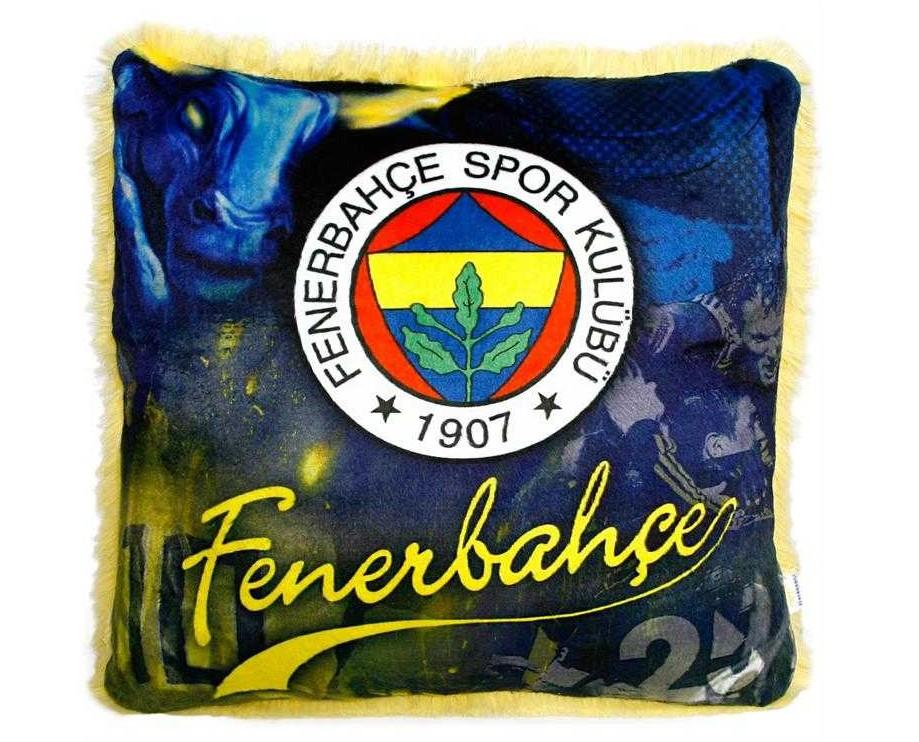 Fenerbahçe Taraftar Yastığı