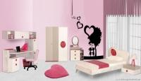Juliet Genç Odası
