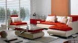 Kırmızı Koltuklar İçin Hangi Renk Halı Tercih Edilmelidir?