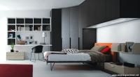 Modern ve Stil Genç Odası