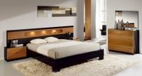 Modern Yatak Tasarımları