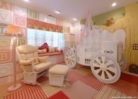 Mükemmel Bir Çocuk Odası Örneği