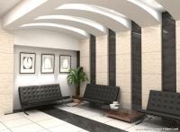Ofis ve Evler İçin Asma Tavan