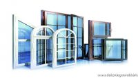 Sıcak ve Soğuk Geçirmeyen Pvc Pencere Modelleri