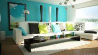 Salona Renk Katmak İçin Yaratıcı Fikirler