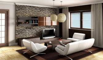 Ev Dekorasyonu Renk Önerileri