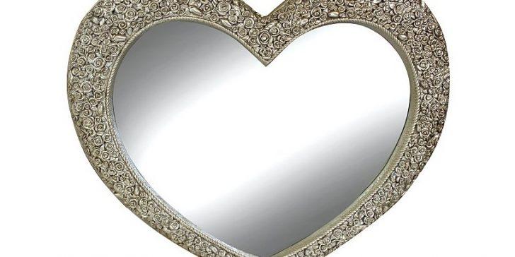 Kullanışlı Ayna Modellerinden Örnekler