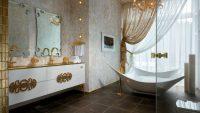 Kullanışlı Banyo Dekorasyonu Fikirleri