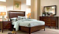 Açık Renk Yatak Odaları