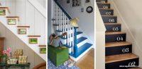 Ev Dekorasyonu İçin Basit Fikirler