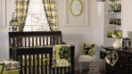 Bebek Odaları İçin Dekoratif ve Şekilli Perde Modelleri