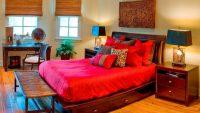 Bohem Tarzı Yatak Odası Dekorasyonu İçin Keyifli Fikirler