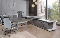 Duka Ofis Masası Modelleri