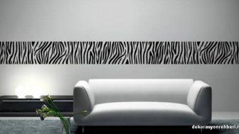 En Şık Duvar Dekorasyonu Önerileri
