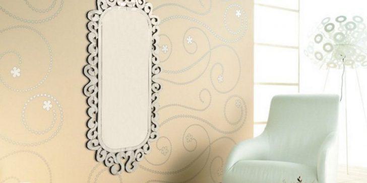 Evler İçin Dekoratif Boy Aynaları