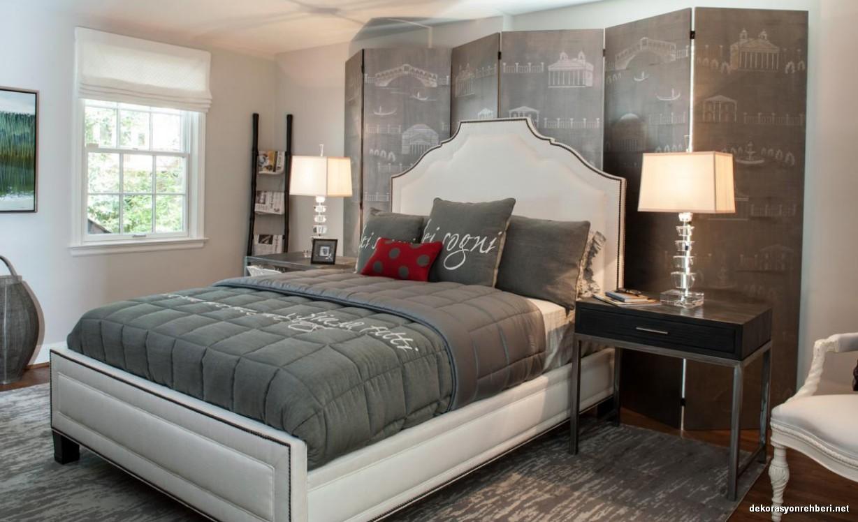 Estetik Yatak Odası Modelleri