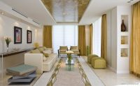 Ev Dekorasyonunda Açık Renklerin Egemenliği