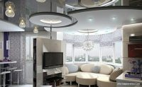 Göz Alıcı Asma Tavanlar