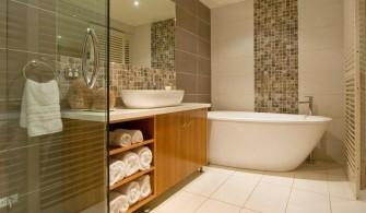 Kullanışlı Basit Banyo Dolabı
