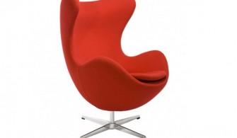 Modern Dekoratif Sandalye Modeli