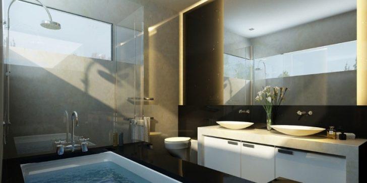 Muhteşem Banyo Dizaynları