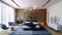 Son Model Yatak Odaları İçin Mobilya Seçimi