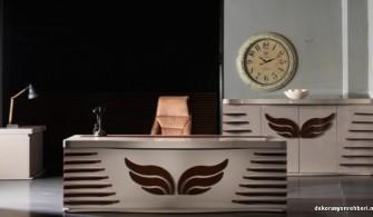 Monegros Ofis Masası Modelleri