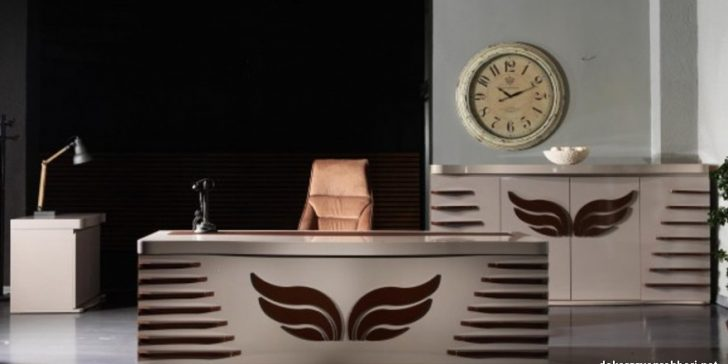 Ofislerinize Hava Katacak Ofis Masası Modelleri