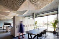 Ofisler İçin Asma Tavan Modelleri