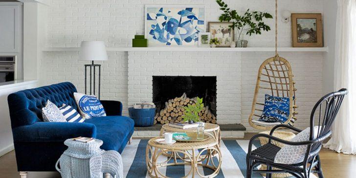 İyi Bir Ev Dekorasyonu İçin Birkaç Kolay Fikir