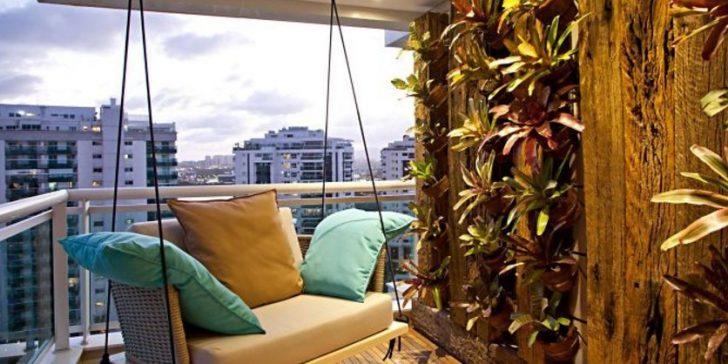 Balkon Dekorasyonu Nasıl Yapılır? Kolay İpuçları