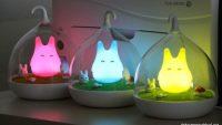Çocuk Odaları İçin En Güzel Gece Lambası Modelleri
