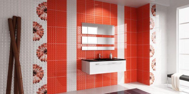 Banyo ve Mutfaklar İçin Fayans Modelleri Fikirleri