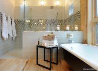Ufak Banyolar İçin Dekorasyon Fikirleri