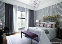 Yatak Odaları İçin En Güzel Duvar Kağıtları
