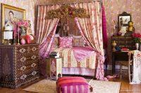 Yatak Odalarında Bohem Tarzlar