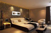 Yatak Odası İçin Modern Duvar Kağıtları