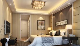 Yatak Odası Tavan Dekorasyonu