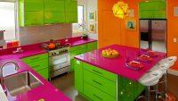 Aydınlık Bir Mutfak İçin Dekorasyon Önerileri