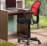 Koçtaş Adore Kırmızı Bilgisayar Sandalyesi Modelleri