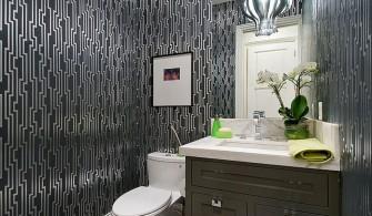 Banyolarda Duvar Kağıdı Kullanılır mı?