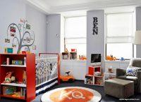 Çocuk Odaları İçin Renk Seçimi