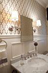 En Güzel Banyo Duvar Kağıtları