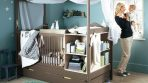 Mükemmel Bir Bebek Odası İçin Birkaç Orjinal Fikir