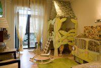 Masalsı Çocuk Odası Dekorasyonu