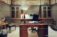 Minimalist Çalışma Odaları